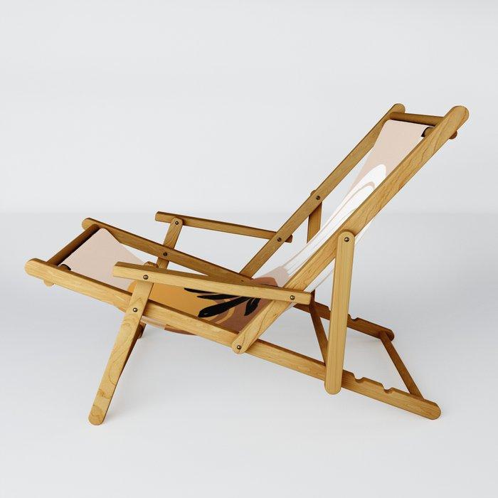 Palm desert Sling Chair