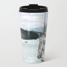 River's Edge Travel Mug