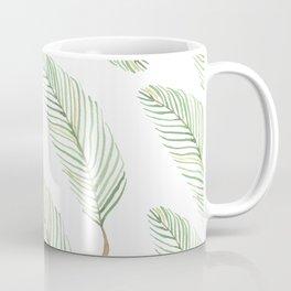 Summer of Palms Coffee Mug