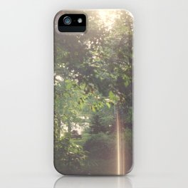263//365 iPhone Case