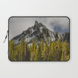 Call of the Wild - Mountain and Forest Laptop Sleeve