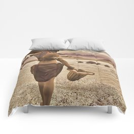 The Water Carrier Comforters