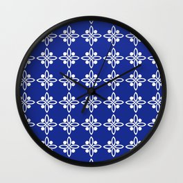 Dapprite Wall Clock