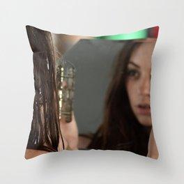 My Image Throw Pillow