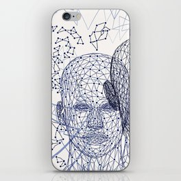 Vectors iPhone Skin