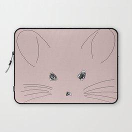 Chinchilla Laptop Sleeve