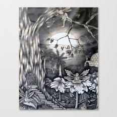 Fairyland Canvas Print