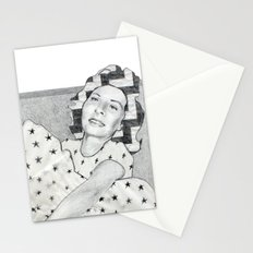 River to The Stars Stationery Cards