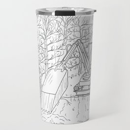 beegarden.works 013 Travel Mug