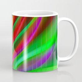 waves 6 Coffee Mug