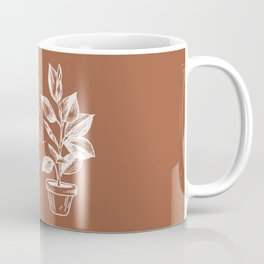 Clothed in Strength and Dignity  Coffee Mug