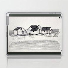Les Galets de Natashquan Laptop & iPad Skin
