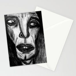 Visibility's Disguise. Stationery Cards