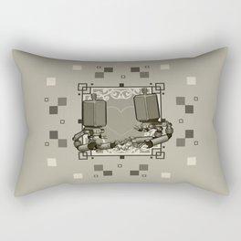 042-153 Rectangular Pillow
