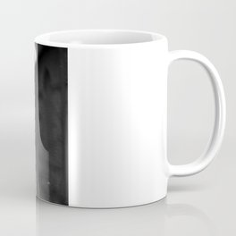 BW Coffee Mug