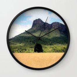 Dunkeld Wall Clock