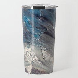 SILBER Travel Mug