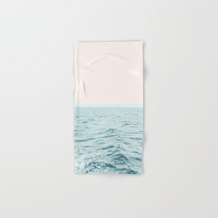 Sea Breeze #society6 #decor #style #tech Hand & Bath Towel