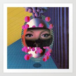 Spawn Art Print