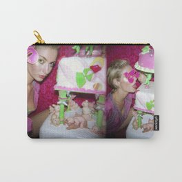 Orgy Carry-All Pouch
