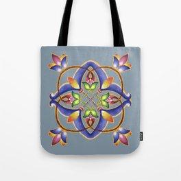 Classical Illumination Tote Bag