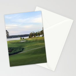 End of Day Stationery Cards