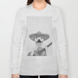 TITO PANCHITO Long Sleeve T-shirt