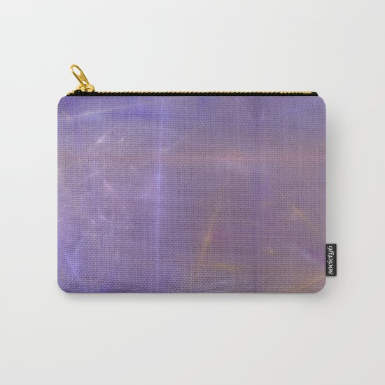 Clear Up Carry-All Pouch