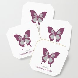 Ulysses Butterfly 14 Coaster