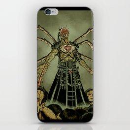 The Great Devourer iPhone Skin