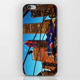 Chicago iPhone Skin