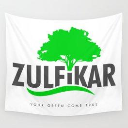 Zulfikar LTD. gifts Wall Tapestry