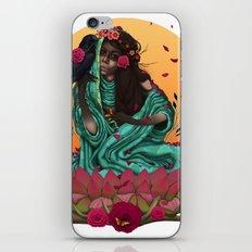 ANISHA iPhone & iPod Skin
