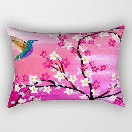 Fabulously Free Rectangular Pillow