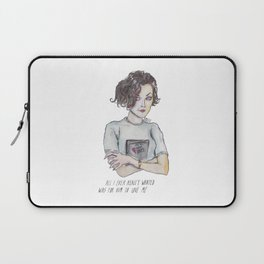 audrey horne Laptop Sleeve