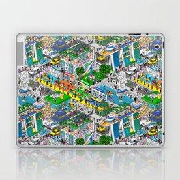 Pixels X Singapore Laptop & iPad Skin