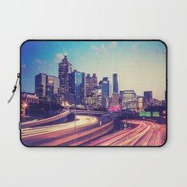 Atlanta Downtown Laptop Sleeve