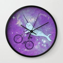 (g)Narly  Wall Clock