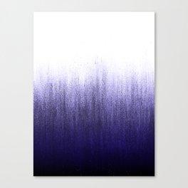Lavender Ombré Leinwanddruck
