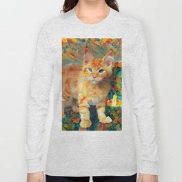 Hey Pumpkin Long Sleeve T-shirt