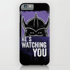 Shredder is Watching iPhone 6s Slim Case