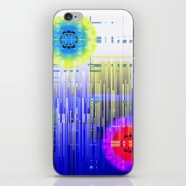 weaponized viruses iPhone Skin