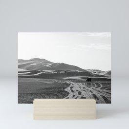 Scavengers Mini Art Print