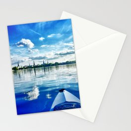 Hamburg Meine Perle Stationery Cards