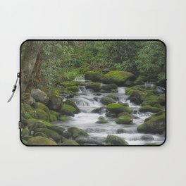 Smoky Falls Laptop Sleeve