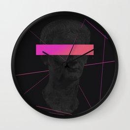 Calígula Wall Clock