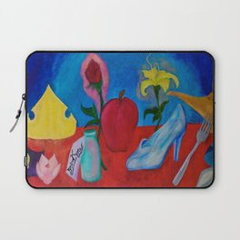 Magical Objects  Laptop Sleeve