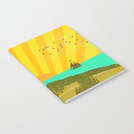 BETTER LAND Pt. 3 Notebook