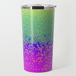 Glitter Star Dust G289 Travel Mug