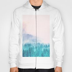 Popsicle Forest Hoody